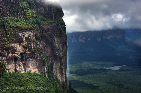 The Lost World, Venezuela