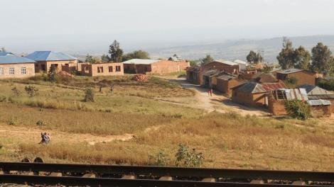 Rural Tanzania
