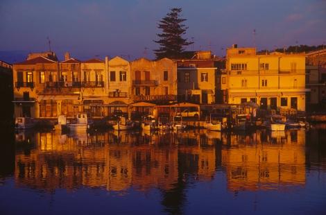 Rethymon, Crete