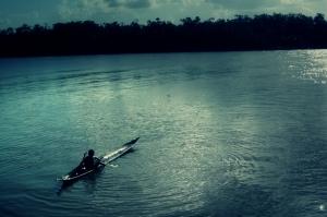 Warao Kid Canoe